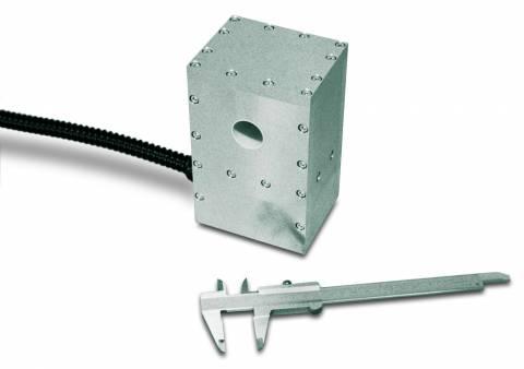 Détecteur de métal SHARK® R