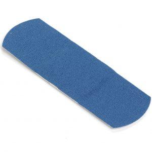 Pansements détectables gamme elastic