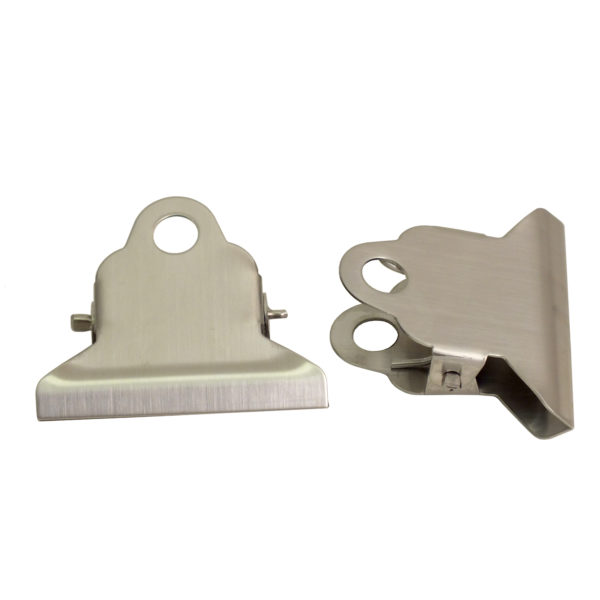 Bulldog clip 75 mm