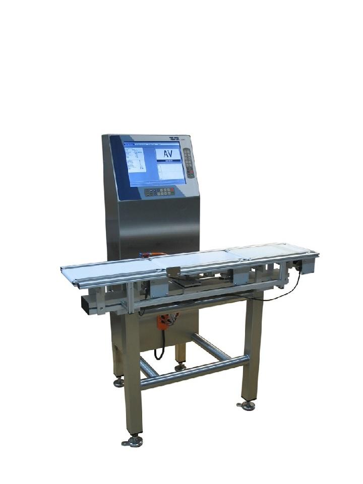 Calibreuse C80 Grader 1