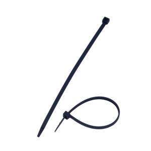 Serre-cable détectable non réutilisable