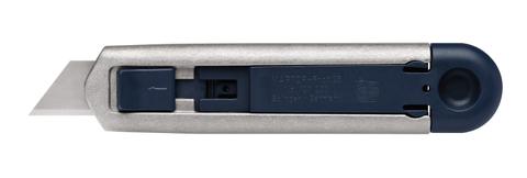 Cutter détectable multifonctions SK109
